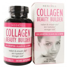 Коллаген Neocell Collagen Beauty Builder 150 таблеток