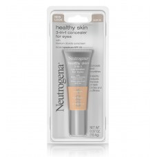 Консилер Neutrogena Healthy Skin 3-in-1 Concealer For Eyes Broad Spectrum SPF 20, 10.4 г
