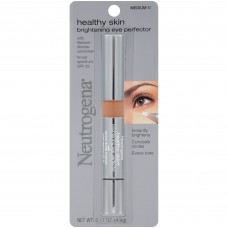 Консилер Neutrogena Healthy Skin Brightening Eye Perfector Broad Spectrum SPF 25 Fair 05, 4,9 г