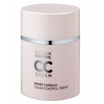 СС крем VOV The Face Shop Face it Smart Capsule Color Control Cream (SPF40,PA++)