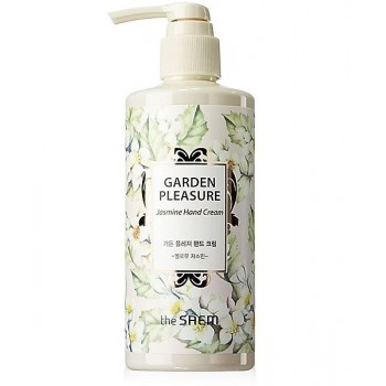 Крем для рук The Saem Garden Pleasure 300 мл