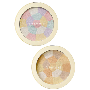 Хайлайтер The Saem Saemmul Luminous Multi Highlighter 8 мл