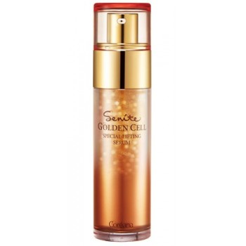 Эмульсия для лица Senite Golden Cell Special Lifting Serum, 50 мл