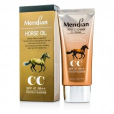 CC крем Meridian CC Cream Horse Oil