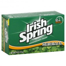 Мыло Irish Spring Original Deodorant Bar Soap 113 г