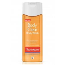 Гель для тела Neutrogena Body Clear Body Wash 250 мл