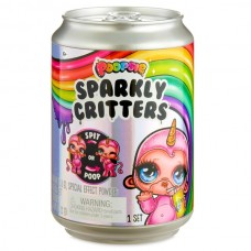 Игровой набор MGA Entertainment Poopsie Sparkly Critters 555780