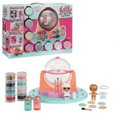 MGA Entertainment LOL Surprise DIY Glitter Factory (Фабрика Блёсток) 556299