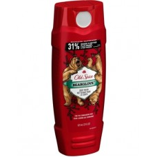 Гель для душа Old Spice Bearglove Дикий аромат 621 ml