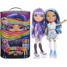 Кукла-сюрприз MGA Entertainment Poopsie Slime Rainbow Dream или Pixie Rose, 559887