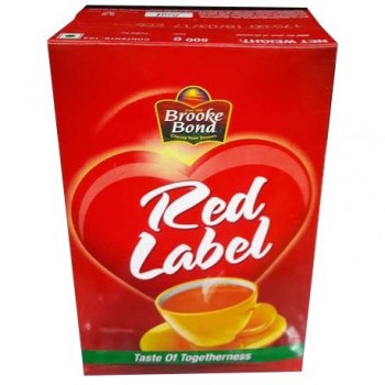 Чай Brooke Bond Red Label Natural Care 250g