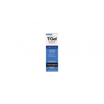 Neutrogena T/Gel Therapeutic Shampoo Original Formula Терапевтический шампунь 130 мл