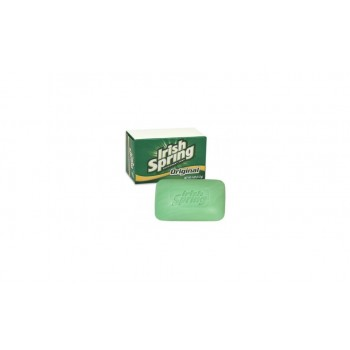 Irish Spring Original Deodorant Bar Soap мыло 113 гр.