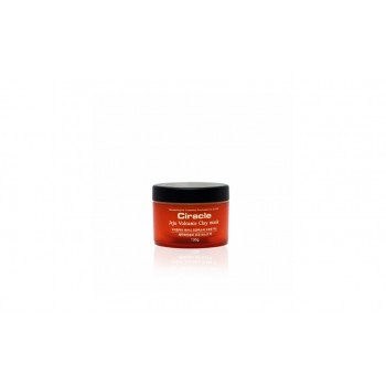 Ciracle Jeju Volcanic Clay маска для лица с вулканической глиной 135 g,