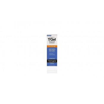 Neutrogena T/Gel Therapeutic Shampoo Extra Strength 177мл