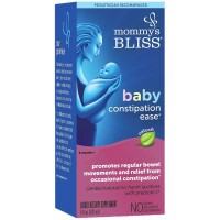 Mommys Bliss Baby Constipation Ease водичка от колик для детей 120мл