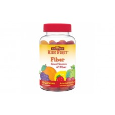Витамины Nature Made Kids First Fiber 90 штук