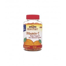 Витамины Nature Made Kids First Vitamin C 80 шт.