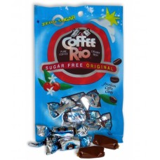Конфеты без сахара Coffee RIO Sugar Free 85g