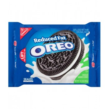 Печенье Oreo Reduced Fat