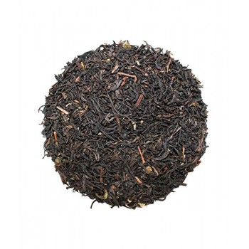 Darjeeling Tea golden orange pekoe Индийский черный чай Дарджилинг 350 гр